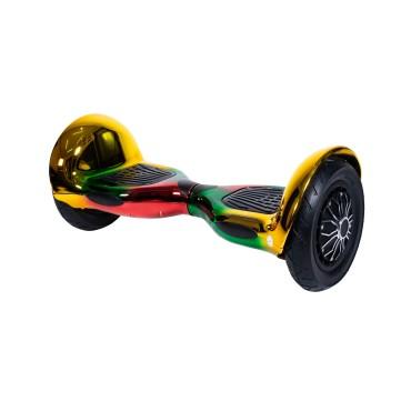 Smart Balance™ Hoverboard 10 inch, OffRoad California, Motor 700 watt, Battery 4 Ah, Bluetooth, Leds