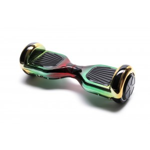 Hoverboard Regular California