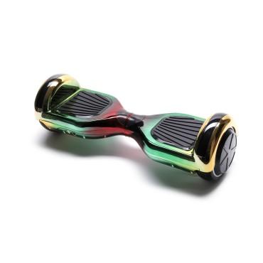 Hoverboard Smart Balance, Regular California, 6.5 inch,Motor 700 Watt, LED