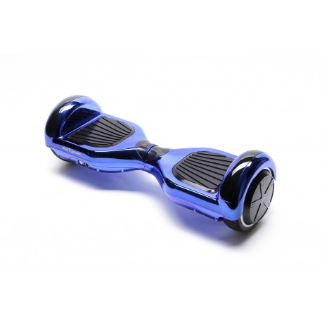 Smart Balance™ Hoverboard 6.5 inch, Regular ElectroBlue, Motor 700 Wat, LED