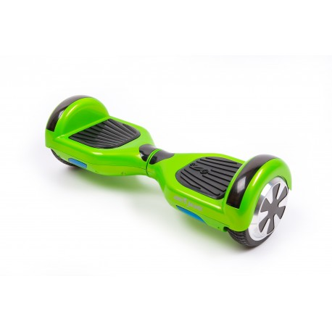 Smart Balance™ Hoverboard 6.5 inch, Regular Green, Motor 700 Wat, LED