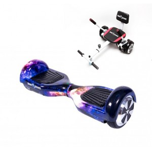 Package Hoverboard 6.5...
