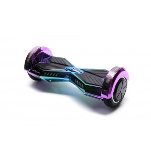 Hoverboard Transformers Dakota