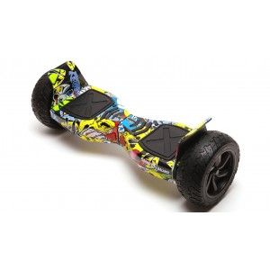 Hoverboard 8.5 inch, Smart...